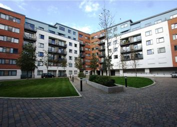 Thumbnail 2 bed flat to rent in The Courtyard, Southwell Park Road, Camberley, Surrey