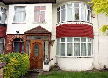 Thumbnail 5 bed semi-detached house for sale in Halstead Road, London