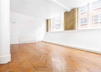 Thumbnail 1 bed flat to rent in Wilton Way, London