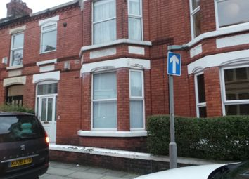 Thumbnail 2 bedroom flat for sale in Hallville Road, Allerton, Liverpool