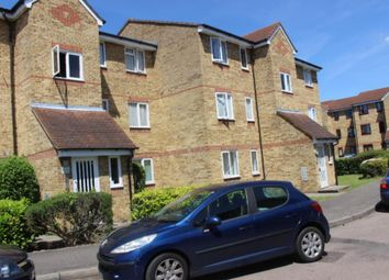 Thumbnail 1 bed flat to rent in Kintyre House, Explorer Drive, Watford, Hertfordshire