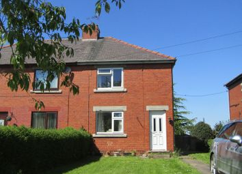 Thumbnail 2 bed semi-detached house to rent in Croft Cottages, Beltoft, Doncaster