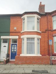 Thumbnail 3 bedroom terraced house to rent in Armley Road, Anfield, Liverpool