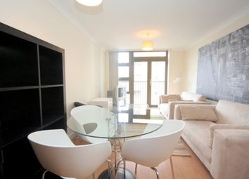 Thumbnail 1 bed flat to rent in Bow, London