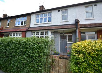 Walpole Road, London N17. 4 bed terraced house