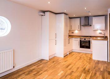 Thumbnail 1 bed flat to rent in Pebble Court, Pebble Lane, Aylesbury