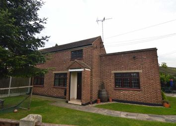 Thumbnail 3 bed semi-detached house for sale in Linford Road, Chadwell St Mary, Essex