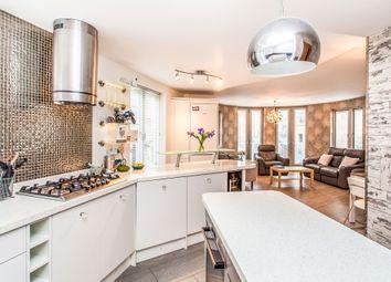 Thumbnail 3 bed flat for sale in Belgrave Road, Tunbridge Wells