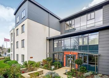 Thumbnail 1 bedroom flat for sale in St. Clements Hill, Truro, Cornwall