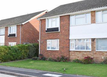 Thumbnail 2 bed maisonette for sale in Wimborne Close, Epsom
