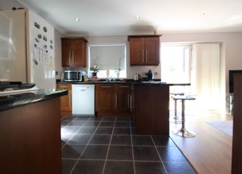 Thumbnail 4 bed semi-detached house for sale in Nettleden Avenue, Wembley