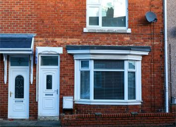 Thumbnail 2 bed terraced house for sale in Regent Street, Hetton-Le-Hole, Houghton Le Spring, Tyne And Wear