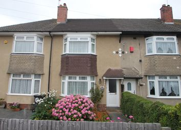 Thumbnail 3 bed terraced house for sale in Conygre Grove, Filton, Bristol