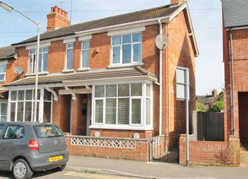 Thumbnail 3 bed end terrace house for sale in Western Road, Fenny Stratford, Milton Keynes