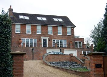 Thumbnail 5 bed detached house for sale in Gold Hill North, Chalfont St. Peter, Gerrards Cross