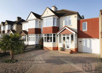Thumbnail 5 bed property for sale in Barnfield Avenue, Croydon