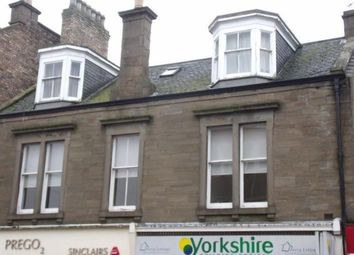 3 bed flat to rent in Brook Street, Broughty Ferry, Dundee DD5