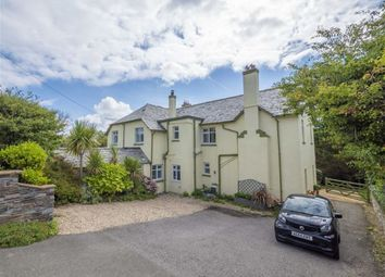 Thumbnail 6 bed detached house for sale in Lynstone Road, Bude, Cornwall