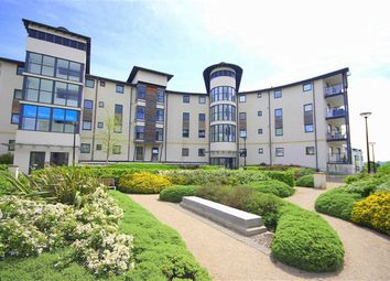 Thumbnail 1 bed flat for sale in Rowan Court, 17 Seacole Crescent, Okus, Swindon