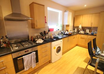 Thumbnail 7 bed flat to rent in Richmond Road, Cathays, Cardiff
