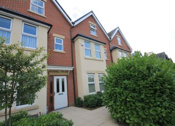 Thumbnail 4 bed town house for sale in Sharwood Place, Newbury