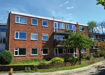 Thumbnail 2 bed flat for sale in Barkshire Court, Hulse Road, Banister Park, Southampton, Hampshire