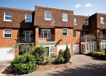 Thumbnail 1 bedroom flat to rent in Northfield Close, Henley-On-Thames