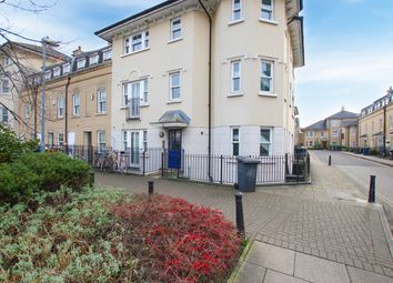 Thumbnail 2 bed flat for sale in St. Matthews Gardens, Cambridge