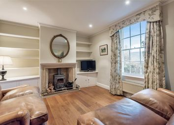 Thumbnail 2 bedroom terraced house for sale in Worcester Place, Bath, Somerset
