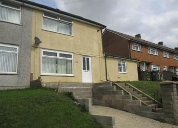 3 bed semi-detached house for sale in Orange Grove, Pentrebane, Cardiff CF5