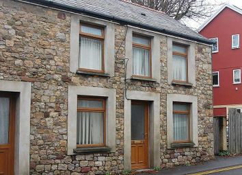 Thumbnail 2 bed semi-detached house to rent in High Street, Ammanford, Carmarthenshire