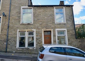 Thumbnail 2 bed flat for sale in Claret Street, Oswaldtwistle, Accrington
