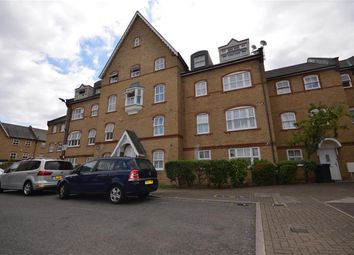 Thumbnail 1 bed flat for sale in Edison Drive, Wembley