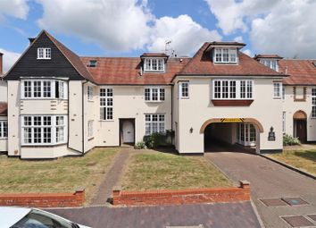Thumbnail 1 bed flat for sale in Avenue Road, St.Albans