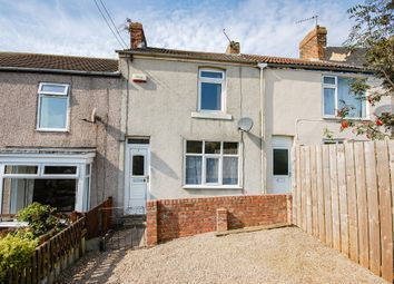 Thumbnail 3 bed terraced house for sale in East Street, Loftus