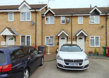 Thumbnail 2 bed terraced house for sale in Bader Gardens, Cippenham, Slough