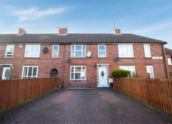 Thumbnail 3 bed terraced house for sale in Genister Place, Newcastle Upon Tyne, Tyne And Wear