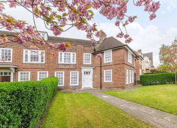 Thumbnail 5 bed property for sale in Ellerdale Road, Hampstead