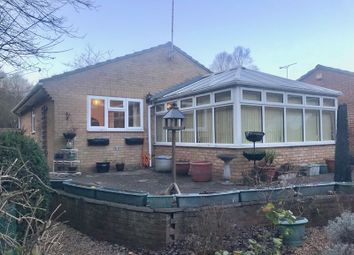 Thumbnail 2 bed bungalow for sale in The Homestead, High Wycombe
