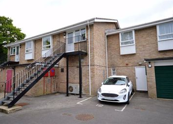 Thumbnail 2 bed flat for sale in Ferndale Road, New Milton