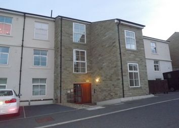 Thumbnail 2 bed flat to rent in Floats Mill, Trawden, Colne Lancashire