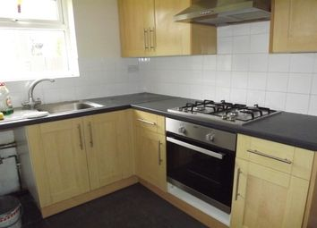 Thumbnail 2 bed property to rent in The Square, Danesmoor, Chesterfield