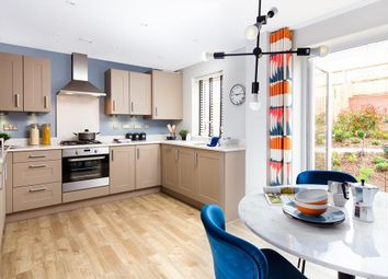 """Thumbnail 3 bedroom terraced house for sale in """"Maidstone"""" at Chudleigh Road, Alphington"""