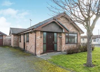 Thumbnail 3 bed bungalow for sale in Rhodfa Cregyn, Belgrano, Abergele, Conwy