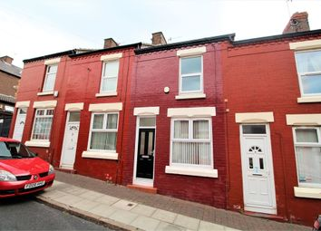 Thumbnail 2 bed terraced house for sale in Netherby Street, Toxteth, Liverpool, Merseyside