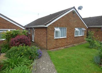 Thumbnail 3 bed bungalow for sale in Westbury Lane, Newport Pagnell, Buckinghamshire