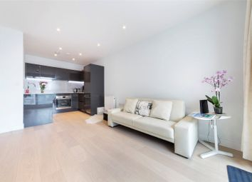 Thumbnail 1 bed flat for sale in The Residence, Globe View House, Blackfriars Road SE1,