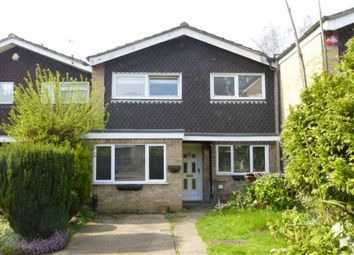 Thumbnail 3 bed semi-detached house for sale in West View Gardens, Elstree, Hertfordshire