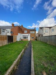 Thumbnail 3 bed semi-detached house to rent in Tredworth Road, Gloucester