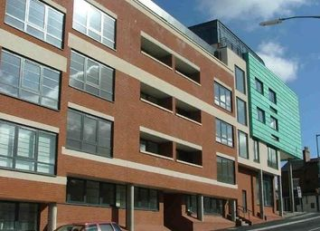 Thumbnail 1 bed flat to rent in Flat 87 Avoca Court, Digbeth, Birmingham